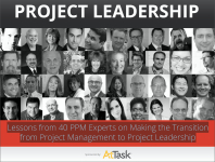 eBook - Project Leadership _Fotor