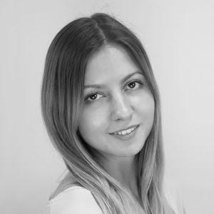Mila Zinevych