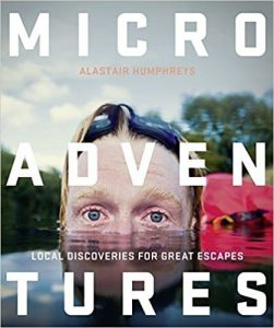 microadventures Buch