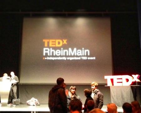 TEDx RheinMain