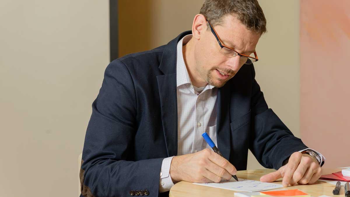 Torsten J Koerting Autor